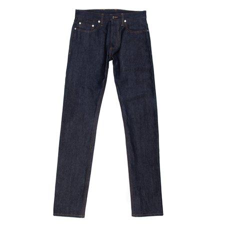 3Sixteen ST-100x Jeans - Raw Indigo Selvedge
