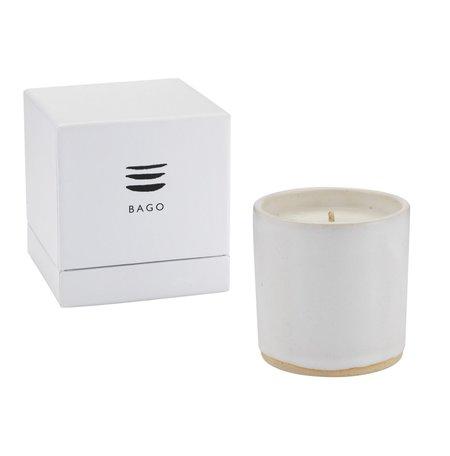 Bago Ceramic Candle