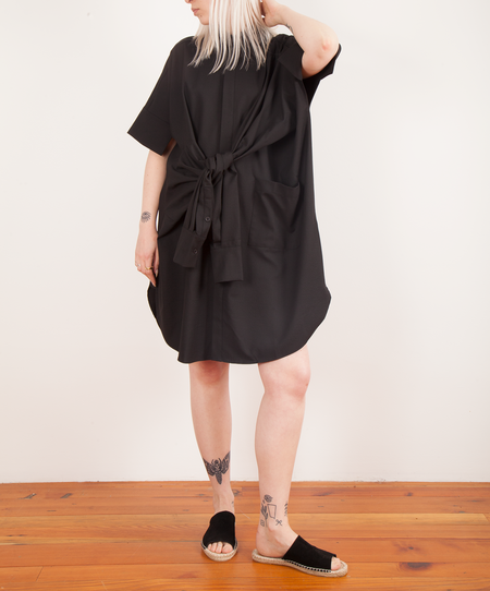 Henrik Vibskov Sleepless Dress