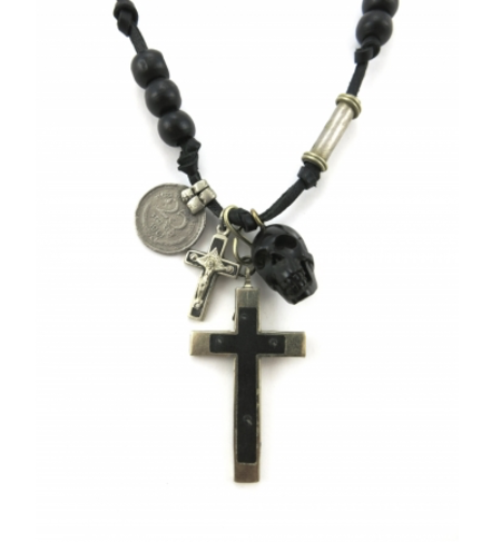 Unisex Republic of You Drifters & Rebels Necklace