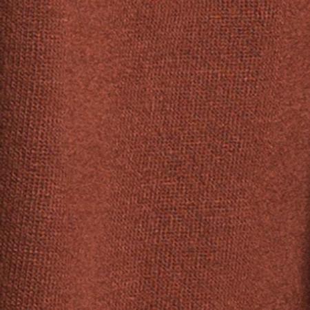 Meemoza Sweater Dress - Burnt Orange