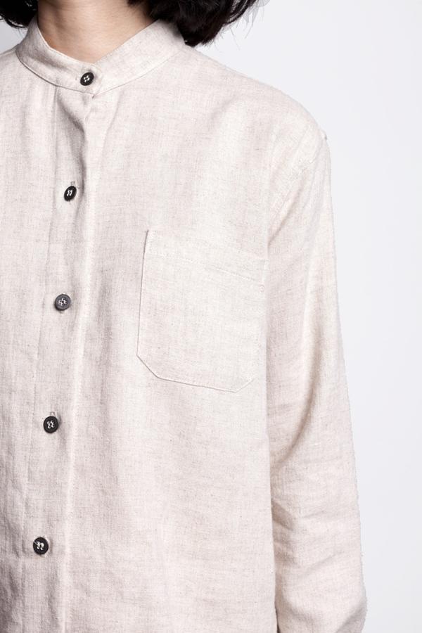 Jesse Kamm Classic Button Up