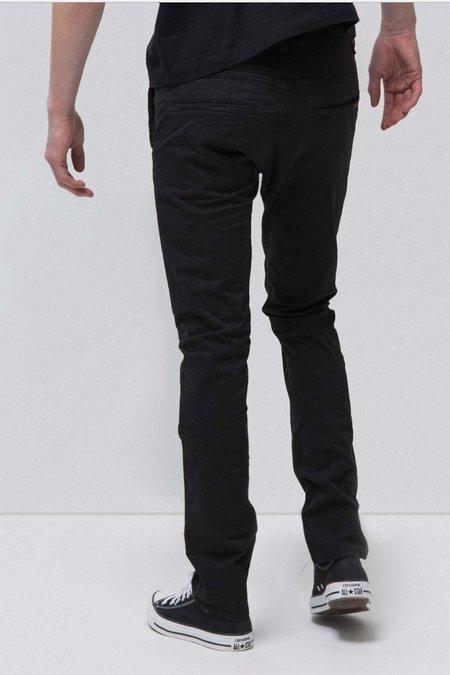 Nudie Jeans Slim Adam - Black