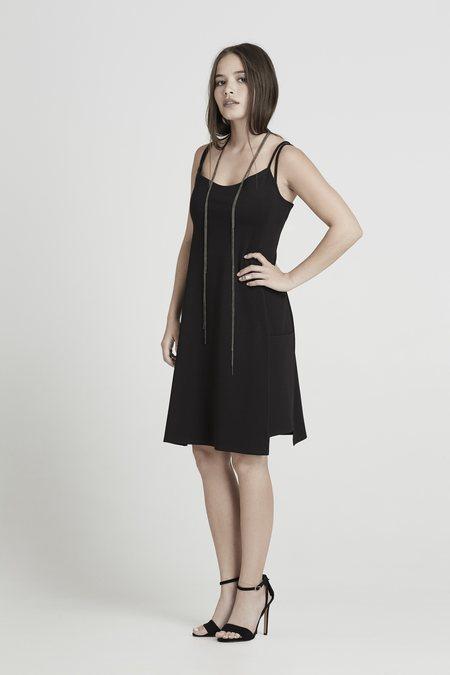 Elisa C-rossow H1 Dress