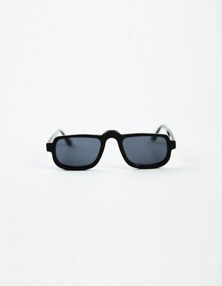 More Than This Melissa Sunglasses - Black