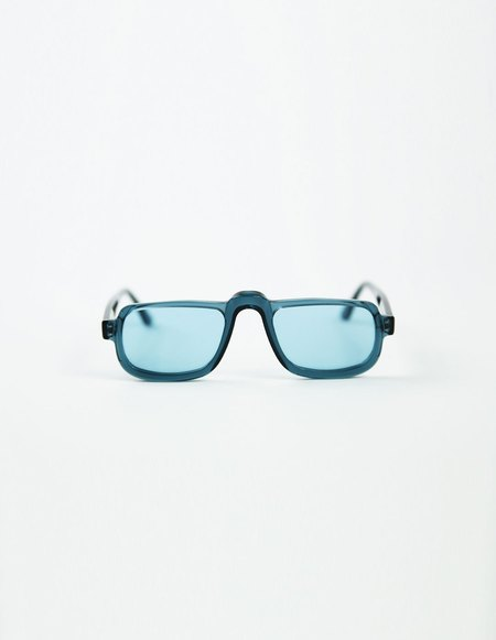 More Than This Melissa Sunglasses - Turquoise