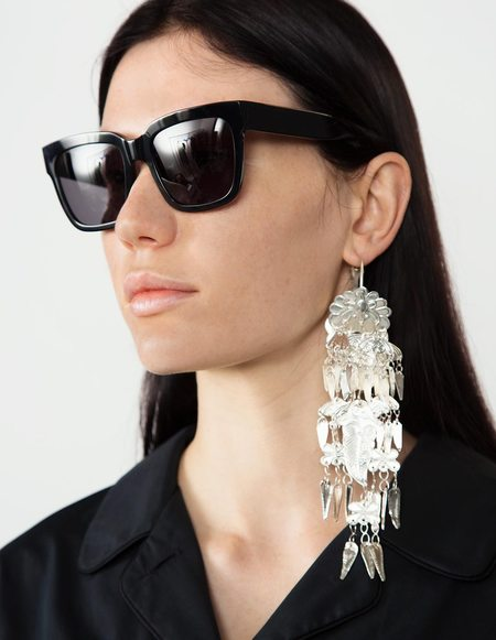 Andy Wolf Victoria Sunglasses