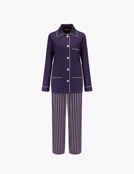 Son Trava Trofim Cotton Pajamas
