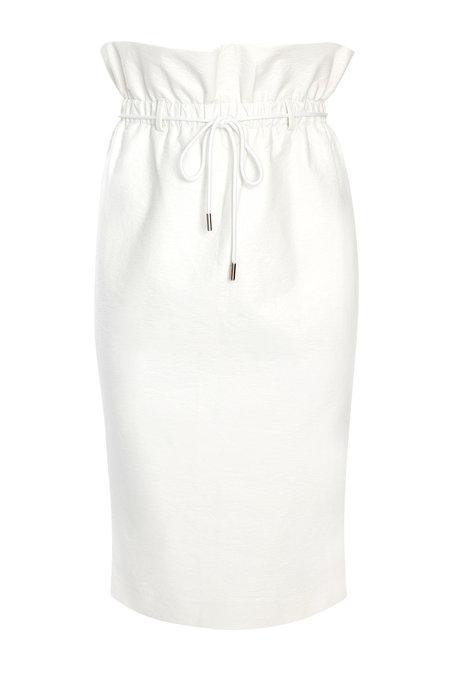 Dama Callista Skirt - White