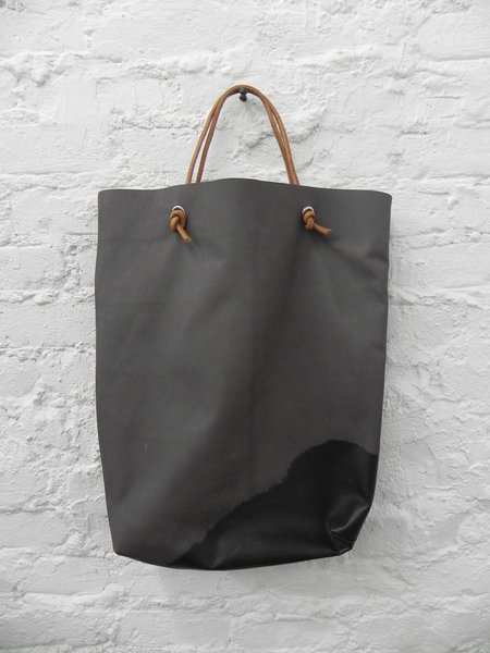 A Détacher Stain Bag - GREY