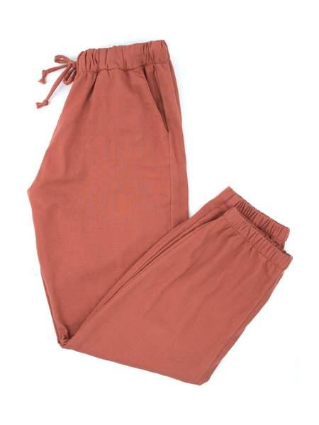 Mollusk Beach Pants - Adobe