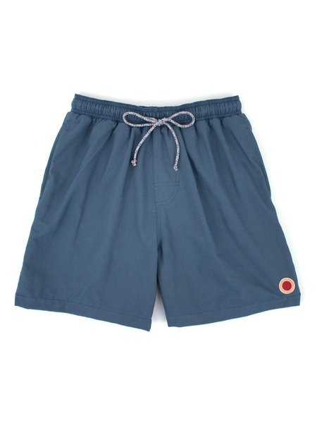 Mollusk Vacation Trunks - Nippon Blue