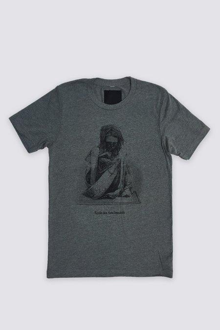 Assembly New York École des Arts Intuitifs T-Shirt