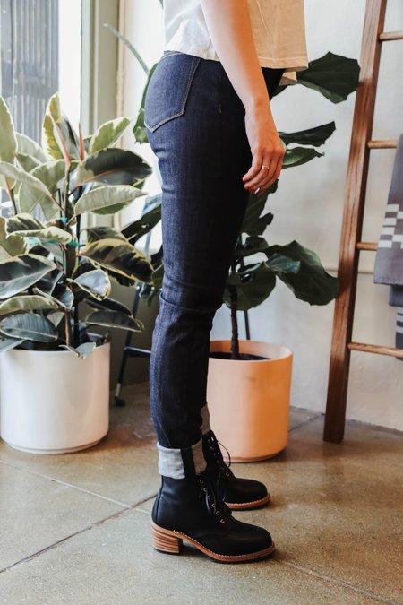 Railcar Fine Goods Donna X031 Nonselvedge Jeans