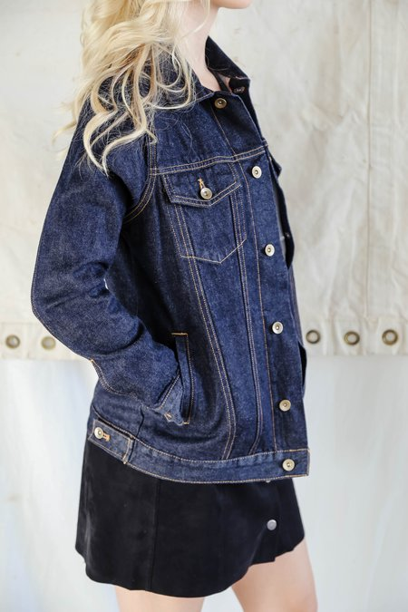 Tradlands Denim Jacket