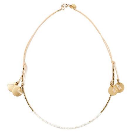 Polder Seventeen Necklace