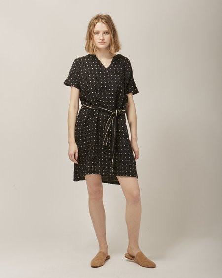 Ace & Jig Ojia mini dress - voyage