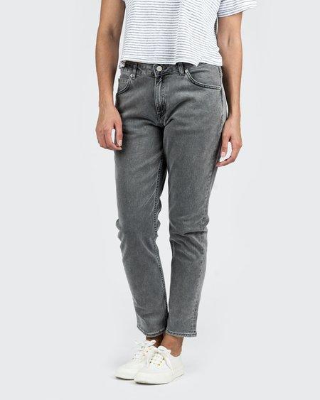 Hope Krissy Denim Jeans - Light Grey
