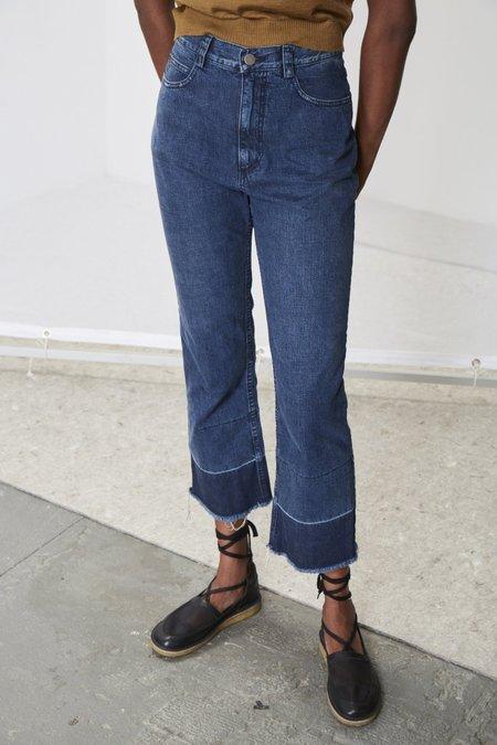 Rachel Comey Slim Legion Pant in Classic Indigo