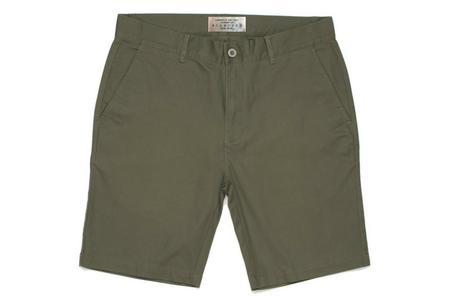 Milworks Chino Short - Army