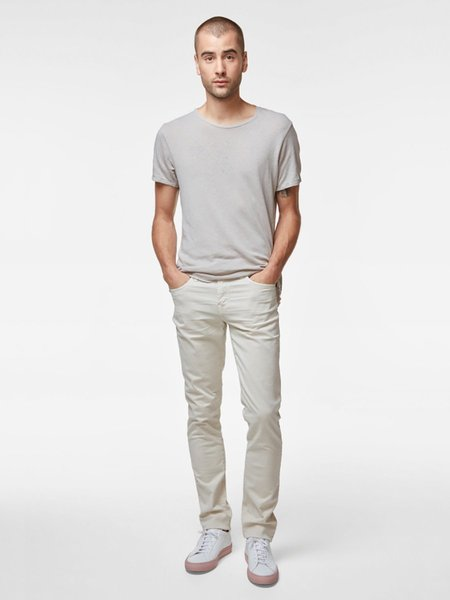 J Brand Tyler Slim Fit - Thrashed Outpost