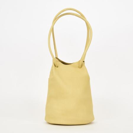 ARE Studio Tube Shoulder Bag - Blonde