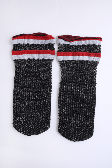 Maria La Rosa Teenager Short Socks