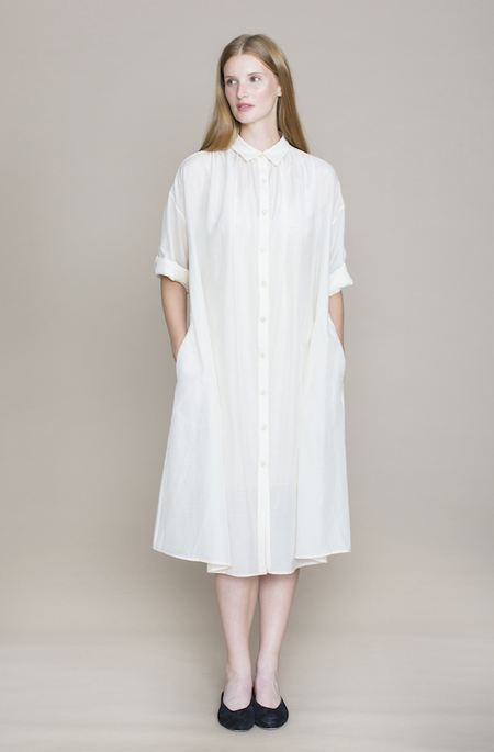 Obakki Alwyn Dress