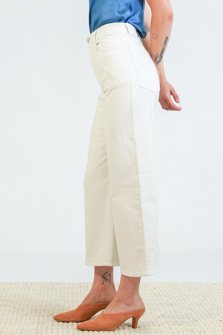 Rachel Comey Clean Legion Pant - Dirty White