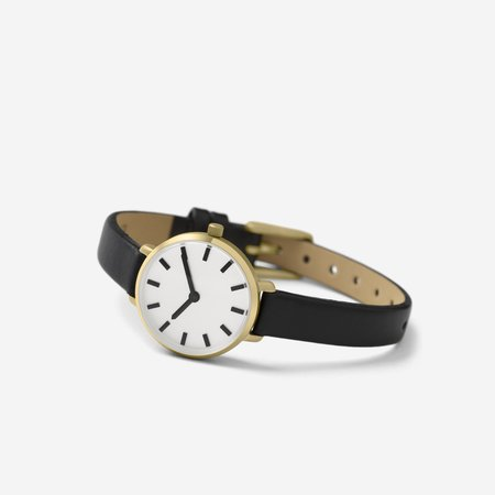 Breda Watch Beverly - Gold/Black