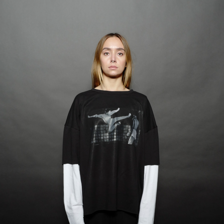 Unisex DEFYANT ETG Video Game Longsleeves