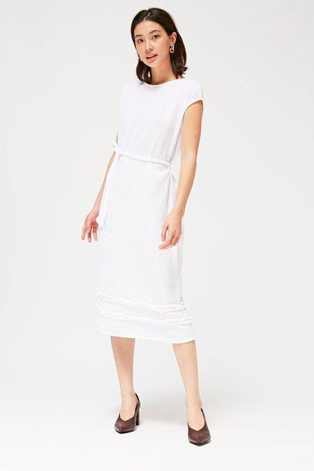 Lacausa Honey Dress - Whitewash
