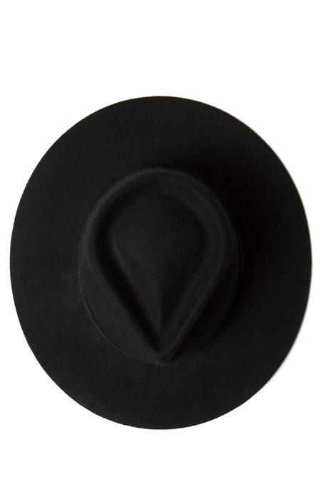 Yellow108 Dylan Hat - Black