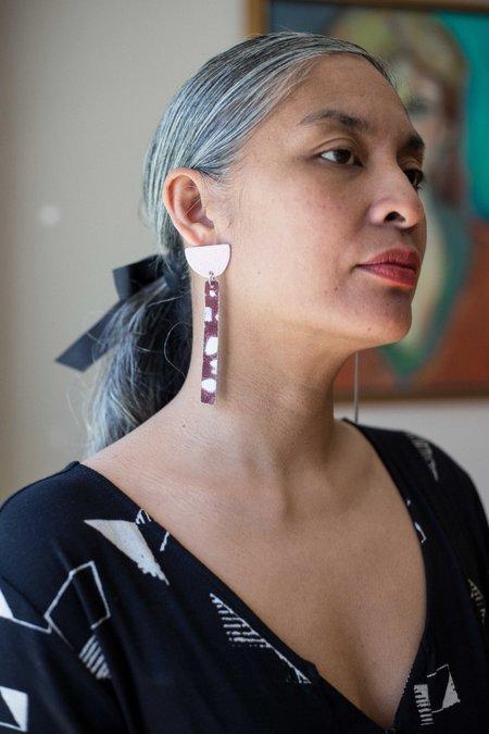 Bianca Barr Shebop Earrings