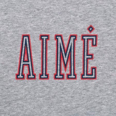 Aimé Leon Dore Aimé Graphic Tee - Grey
