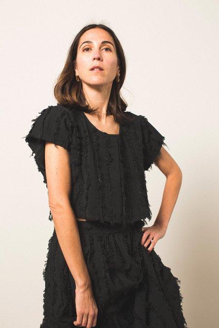 NicoNico Benton Gathered Skirt