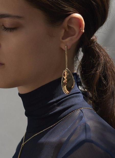 Bing Bang NYC Calder Drop Earrings