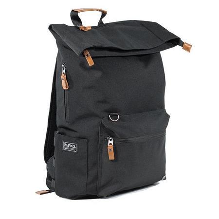 PKG The Brighton backpack - Black
