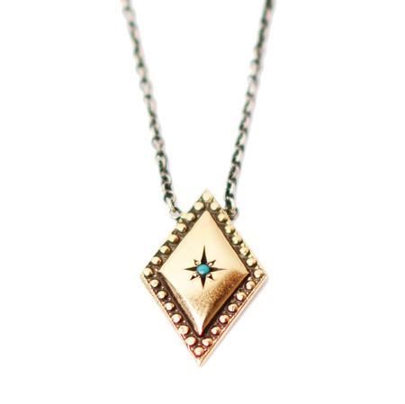 Workhorse ISABELLA Necklace