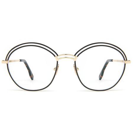 Zanzan Tita Eyewear - Black