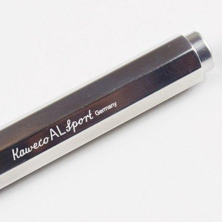 Kaweco Al Sport Ball Pen - Aluminum