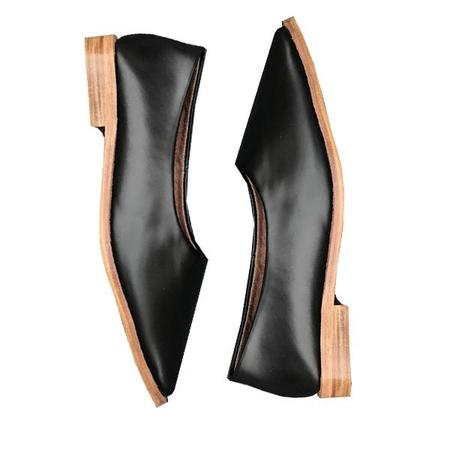 Osborn Clarity Flats - Black