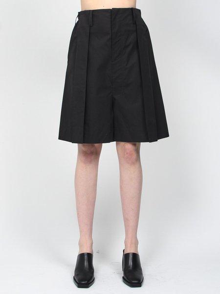 Beira Sarouel Shorts - Black