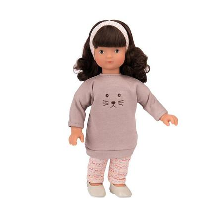 Kids Moulin Roty Clarisse Ma Poupee Doll