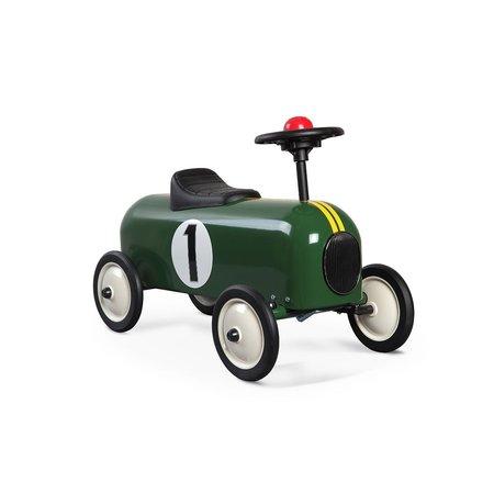 Kids Baghera Racer - Green