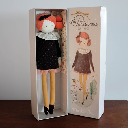 Kids Moulin Roty Mademoiselle Constance Doll