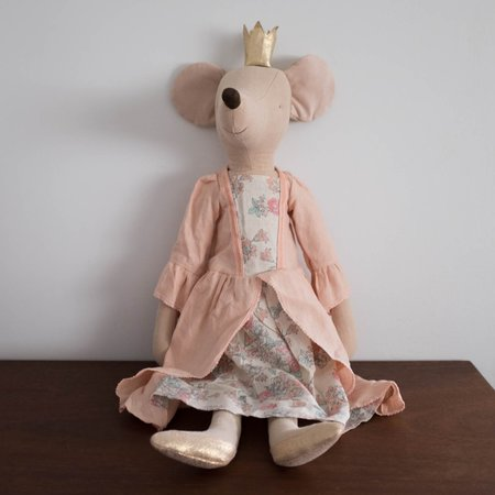 Kids Maileg Princess Mouse - Mega