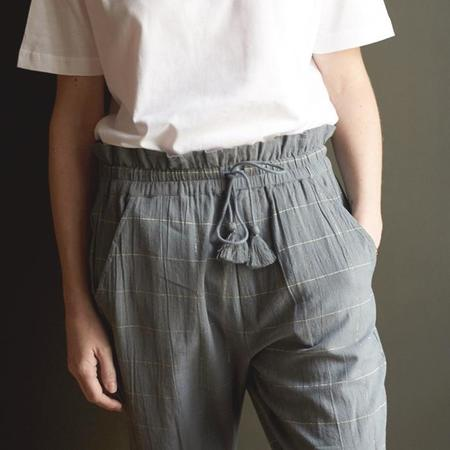 Polder Robert Pants - Grey