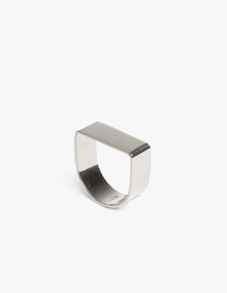 The Boyscouts Pack Ring - Silver