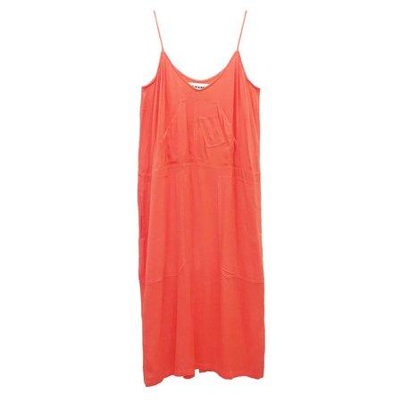 LF Markey Leon Slip Dress - Coral